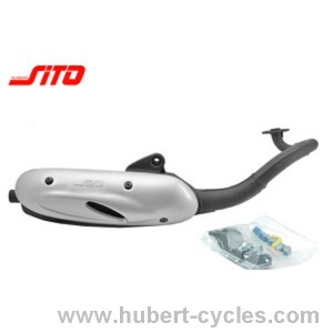 POT SCOOT SITO NITRO AEROX 2004