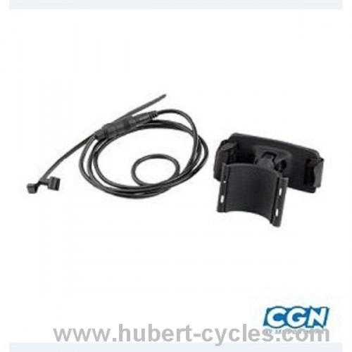 SUPPORT CASQUE PROJECTEUR SIGMA POWERLED