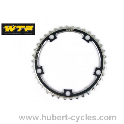 PLATEAU WTP 38 DENTS ROUTE SHIMANO 130MM