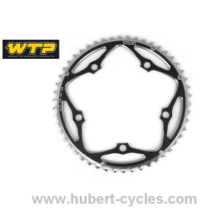 PLATEAU WTP 50 DENTS ROUTE  CAMPA 135MM