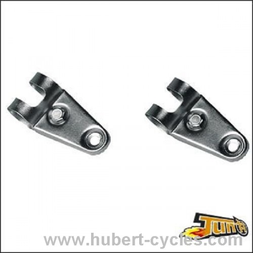 SUPPORT PROJECTEUR D28 CHROME