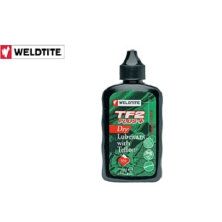 LUBRIFIANT TF2 PLUS DRY 75ML