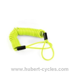 CABLE ANTI-OUBLI LOCK FORCE POUR SCOOTER