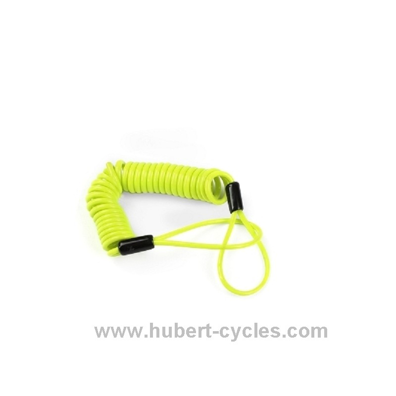 CABLE ANTI-OUBLI LOCK FORCE SCOOTER