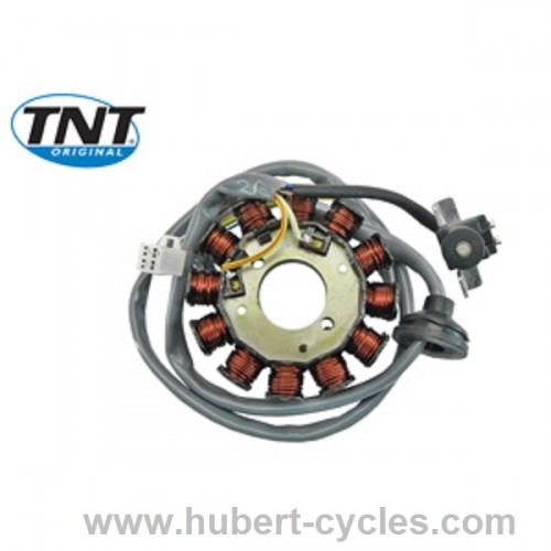 STATOR BOOSTER 2004 ALL01