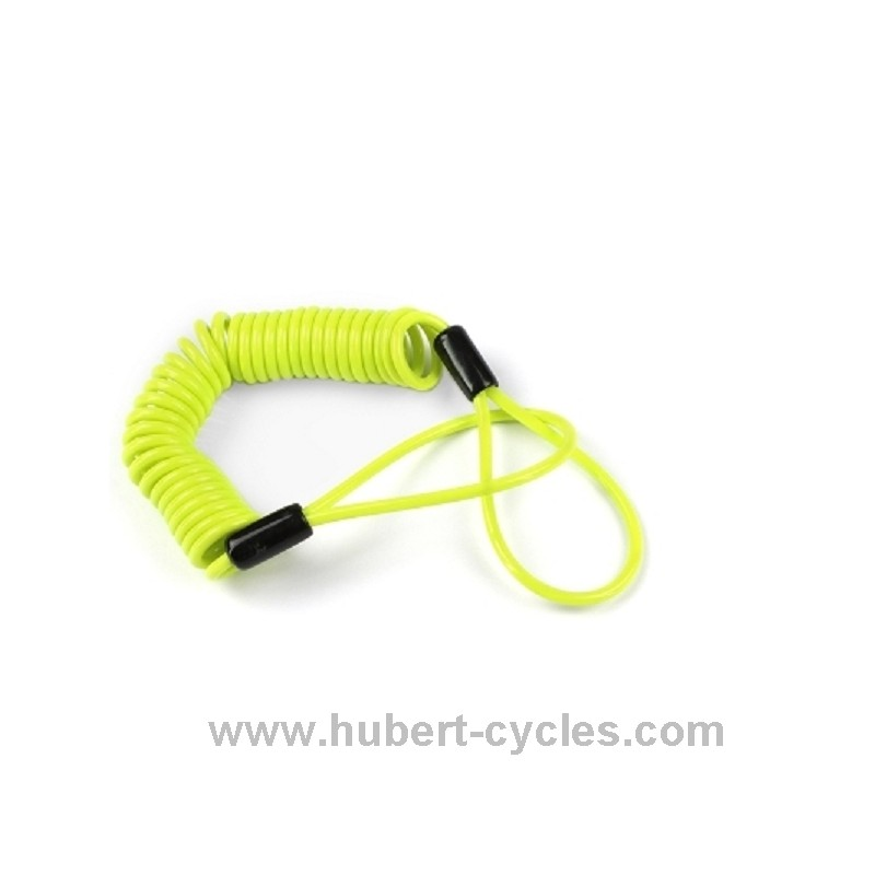 CABLE ANTI-OUBLI LOCK FORCE MAXI-SCOOTER