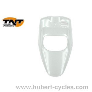 TABLIER AVANT ADAPT BOOST BLANC METAL