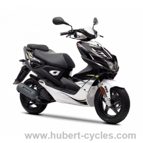 SCOOTER MBK NITRO 4 TEMPS 2014