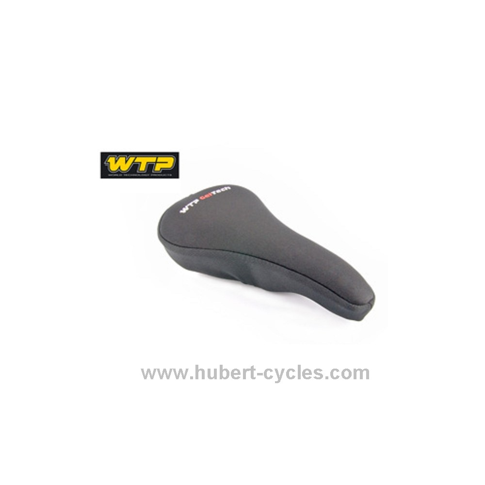 achat couvre selle gel wtp classique acsud hubert cycles. Black Bedroom Furniture Sets. Home Design Ideas