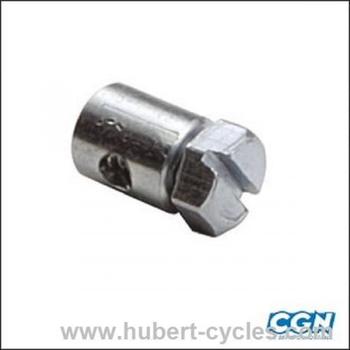 Achat serre cable frein cyclo cgndopplertunr hubert cycles - Serre cable velo ...