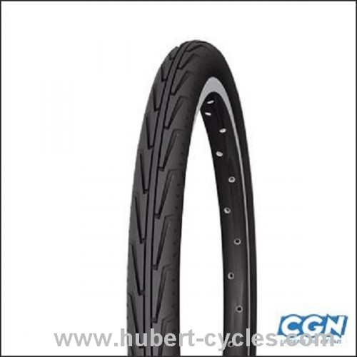 PNEU 24X1 3/8 MICHELIN DIABOLO CITY