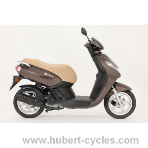 SCOOTER KISBEE 2T SCOOTER PEUGEOT CHOCO