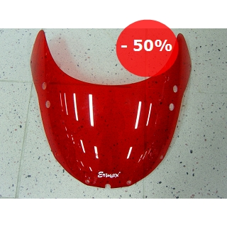 BULLE TZR50/XPOWER A-M ROUGE