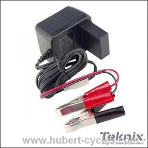 CHARGEUR BATTERIE TEKNIX 1200MA