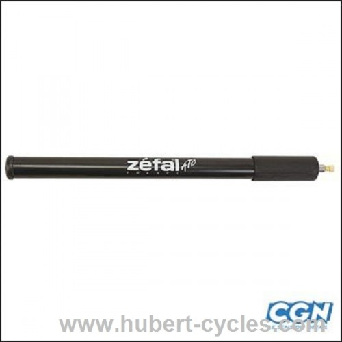 POMPE VTT ZEFAL ATB D26MM L380MM VS/VP N