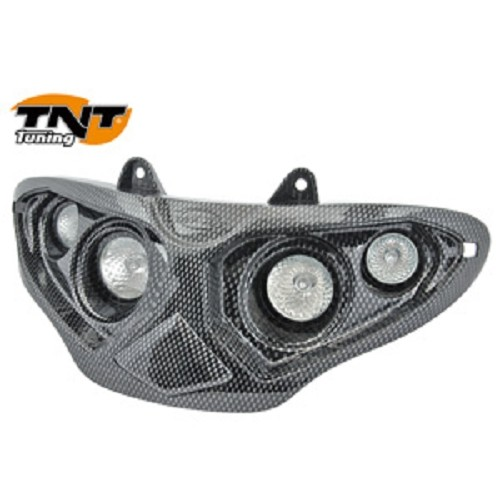 MASQUE HALOG ADAPT RUNNER IMIT CARBONE Y