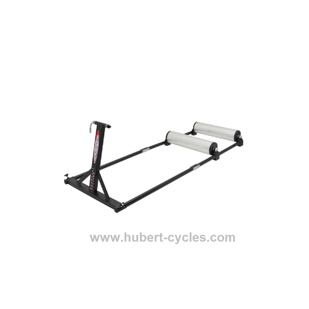achat home trainer roto 2 rouleaux hubert cycles. Black Bedroom Furniture Sets. Home Design Ideas