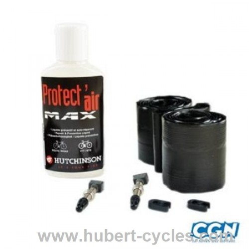 KIT CONVERT AIR 29P TUBETYPE A TUBELESS