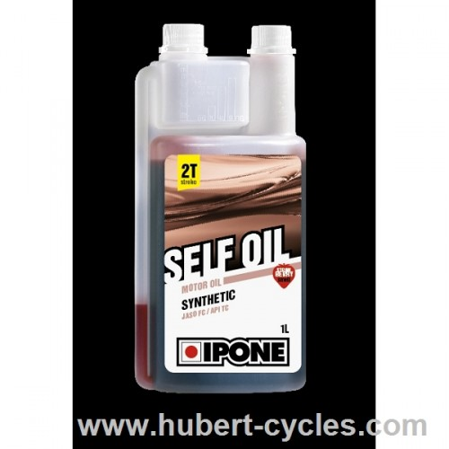 HUILE IPONE SELF OIL BIDON DE 4L