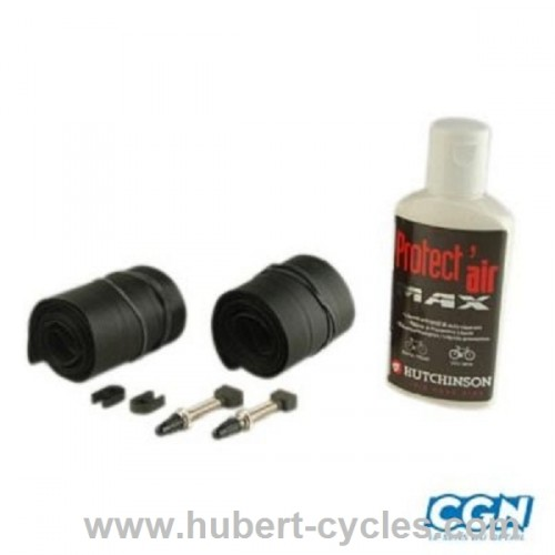 KIT DE CONVERSION DE TUBE TYPE A TUBELES