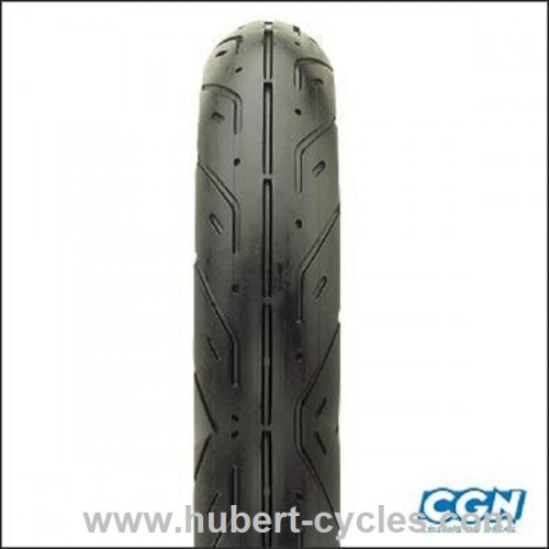 PNEU CYCLO 2 1/2 X 16 HUTCHINSON GP1 TL