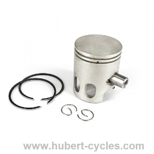 PISTON BOOSTER CARENZI D40
