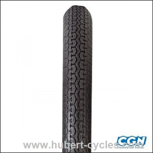 PNEU CYCLO 2 3/4 X 17 HUTCHINSON TURBO T