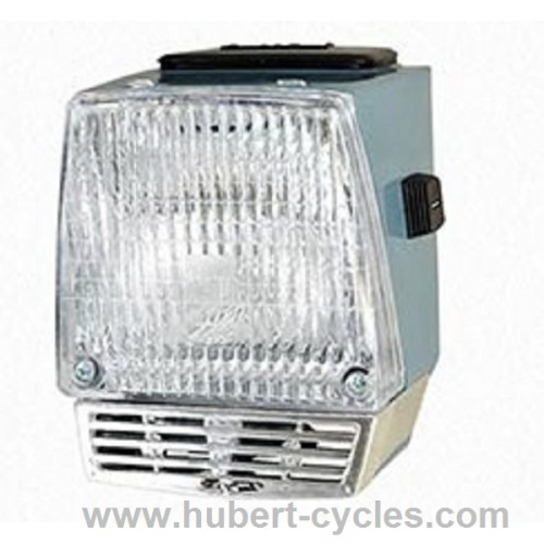 PHARE CYCLO MBK 88-51-41-881 12V BLEU