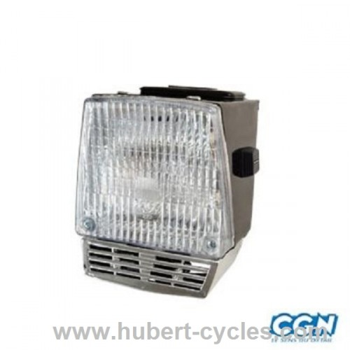 PHARE CYCLO MBK 6 VOLT