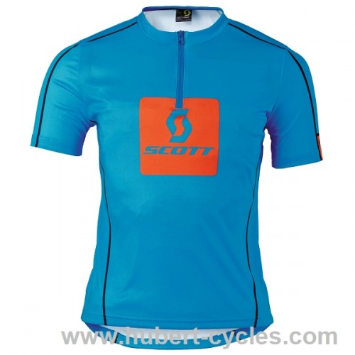 SHIRT JUNIOR TRAIL SCOTT TAILLE M