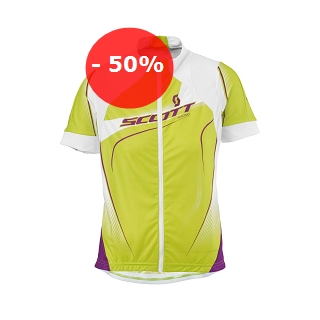 MAILLOT SCOTT RC S/SL WOMENS TAILLE XS