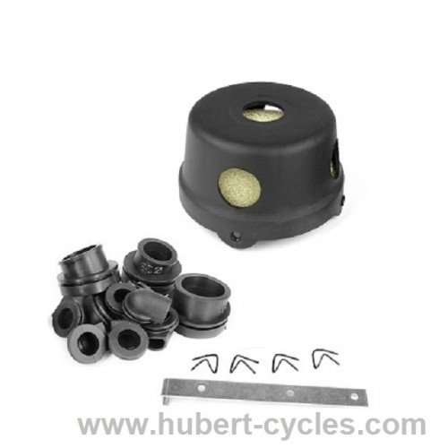 FILTRE A AIR MARCHALD AIRBOX 28-36MM L 9