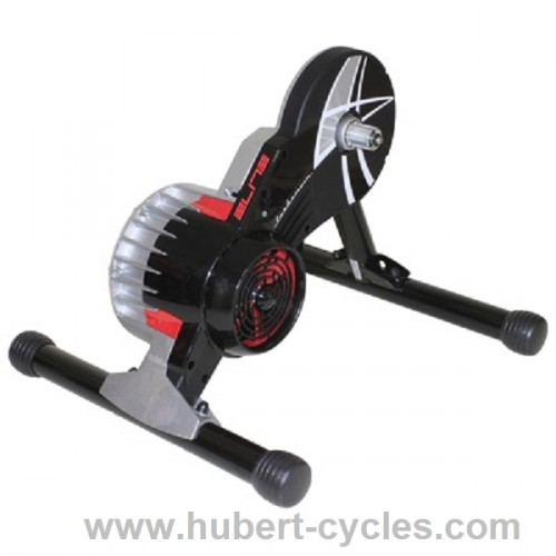 HOME TRAINER ELITE TURBO MUIN