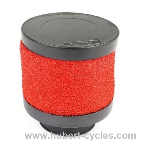 FILTRE A AIR MARCHALD SMALL FILTER ROUGE