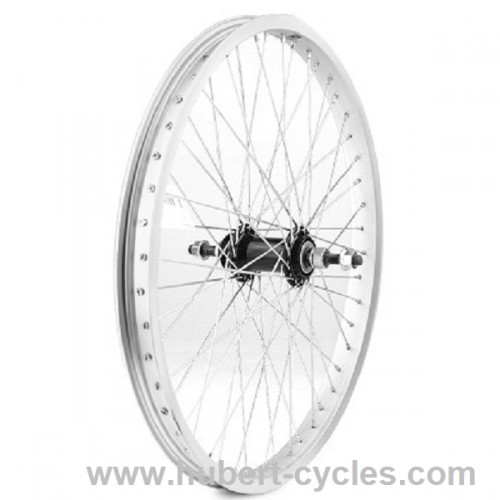 ROUE BMX ARRIERE ALU 48 RAYONS  D10