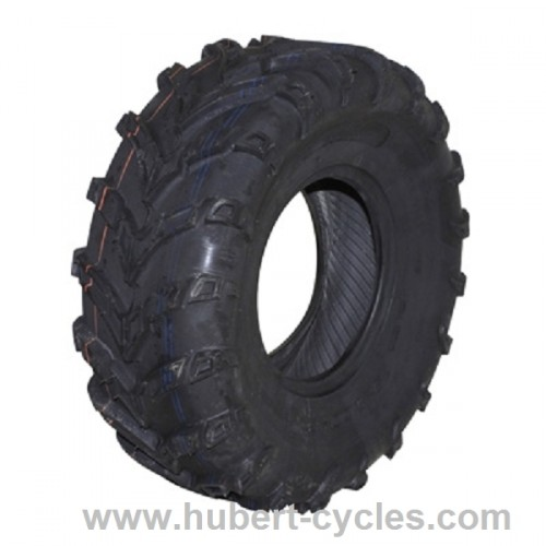 PNEU QUAD 8P 19/7X8 2DAY TIRE UTILITAI