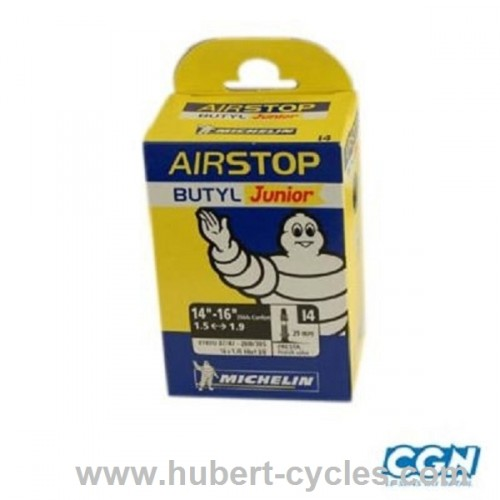 CHAMBRE AIR TRADI 350X32/37A VP MICHELIN