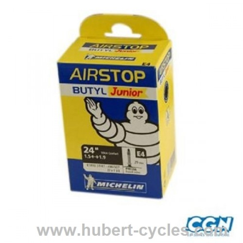 CHAMBRE AIR VTT 24X1.50/2.10 VP MICHELIN