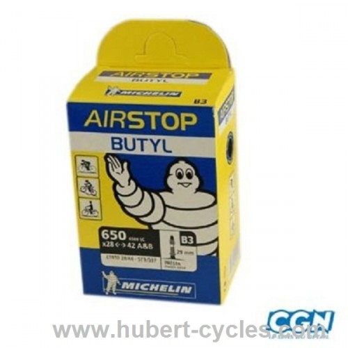 CHAMBRE AIR TRADI 650X28/47 VP MICHELIN