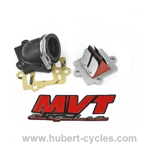 ADMISSION MVT RACING VITON NITRO D28