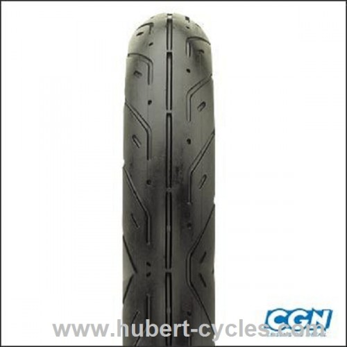 PNEU CYCLO 2 1/2 X 17 HUTCHINSON GP1 TT