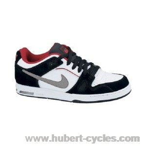 NIKE 6.0 AIR ZOOM ONCORE 2 WHITE T 40