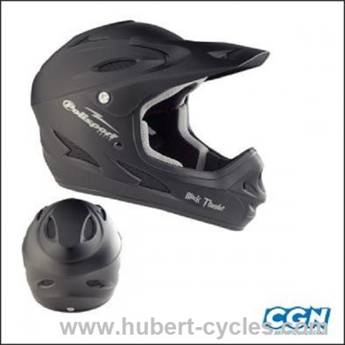CASQUE BMX INTEGRAL THUNDER TAILLE 57-61