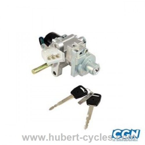 CONTACT A CLE KYMCO DINK 4 TEMPS 125 07>