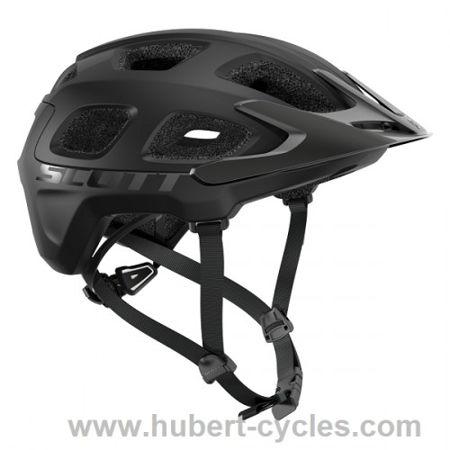 CASQUE SCOTT VIVO BLACK TAILLE M