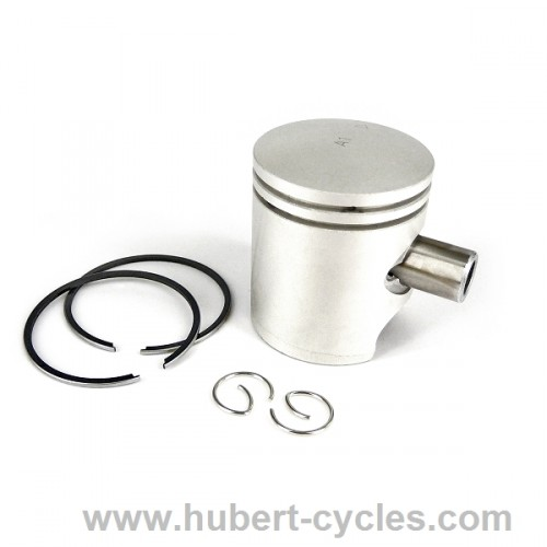 PISTON PEUGEOT D40 FIGHT H2O LUDIX
