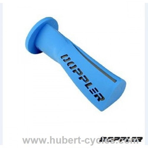 REVETEMENT DOPPLER DESIGN BLEU CLAIR