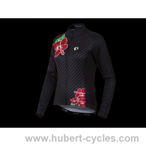 MAILLOT DAME ELITE LTD THERMAL NR-HIB L