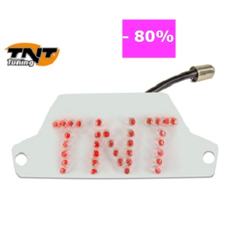 PLAQUE ARR A LEDS TNT ADAPT BOOSTER 2000