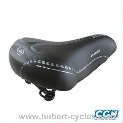 SELLE LOISIR MONTE GRAPPA MAX CONFOR GEL